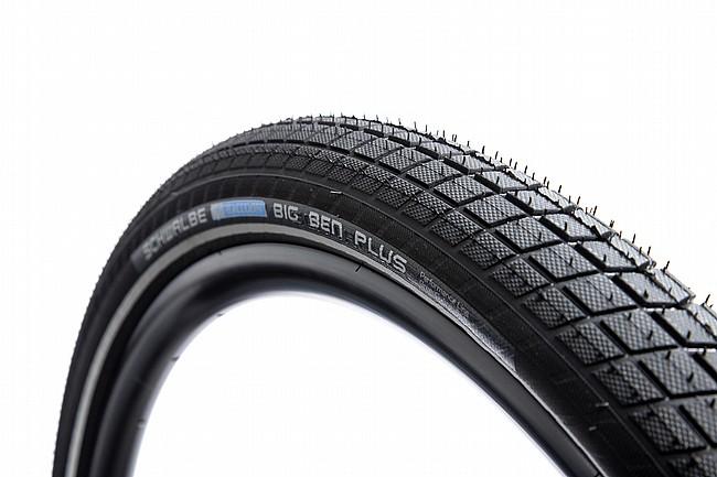 """Schwalbe Big Ben Plus (HS 439) 29"""" Tire Schwalbe Big Ben Plus (HS 439) 29"""" Tire"""