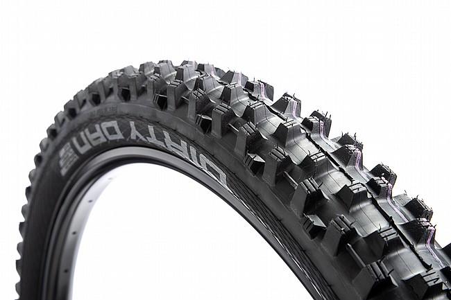 Schwalbe DIRTY DAN Super Downhill 27.5 Inch MTB Tire