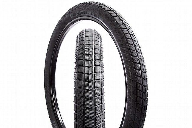 Schwalbe Super Moto-X 26 Inch Tire (HS 439)