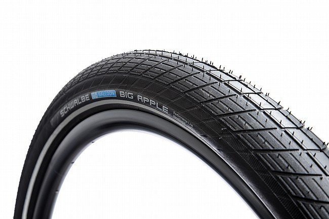 "Schwalbe Big Apple 20"" Tire (HS 430)"