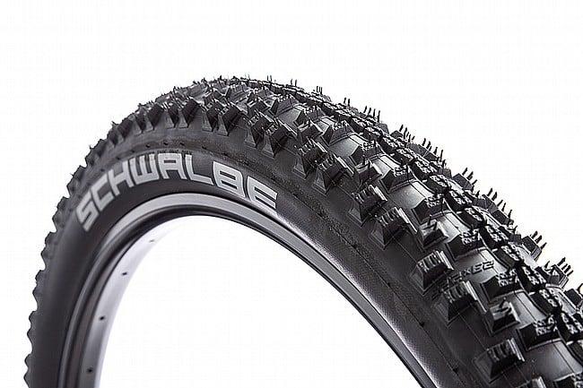 Schwalbe Smart Sam Plus 26 Inch Tire (HS 476)