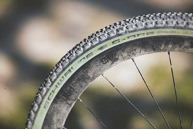 Schwalbe G-One Ultrabite Limited Edition Gravel Tire Schwalbe G-One Ultrabite Limited Edition Gravel Tire