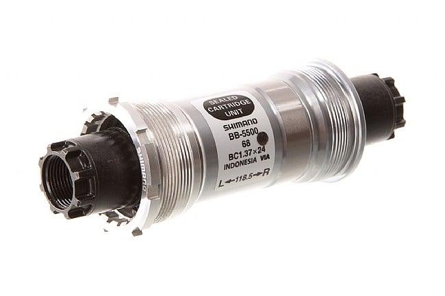 Shimano 105 BB-5500 V1 Octalink Bottom Bracket  English Thread 68x109mm