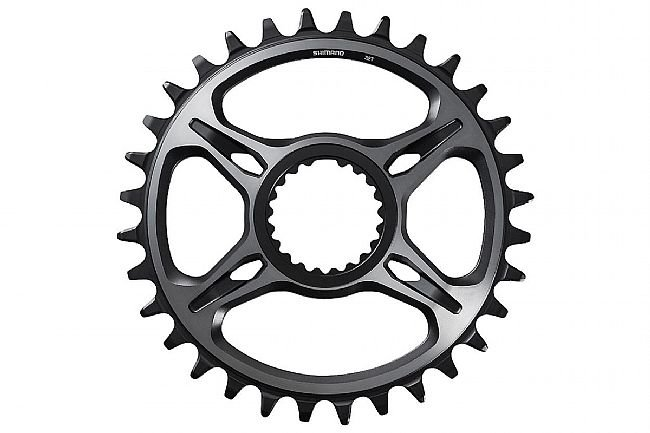 Shimano XTR M9100 38t Chainring for 28/38 38t For M9100