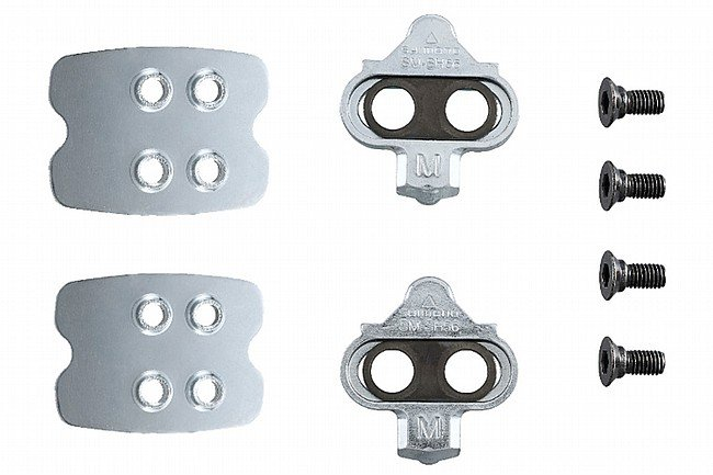 Shimano SM-SH56 SPD Replacement Cleats w/Cleat Nut