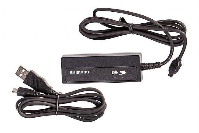 Shimano Di2 SM-BCR2 Internal Battery Charger Shimano Di2 SM-BCR2 Internal Battery Charger