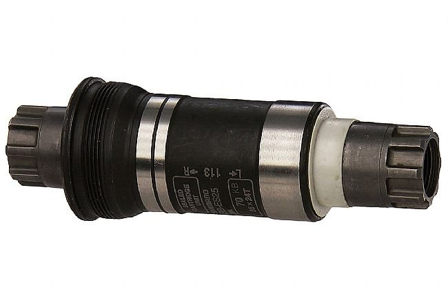 Shimano ES51 Octalink V2 Spline Bottom Bracket 68 X 118mm