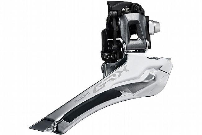 Shimano GRX FD-RX810 11-Speed Front Derailleur Shimano GRX FD-RX810 11-Speed Front Derailleur