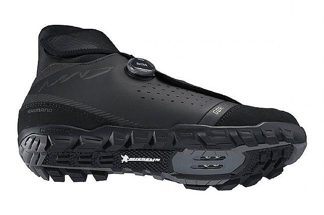Shimano SH-MW701 Winter Gore-Tex MTB Shoe Shimano SH-MW701 Winter Gore-Tex MTB Shoe