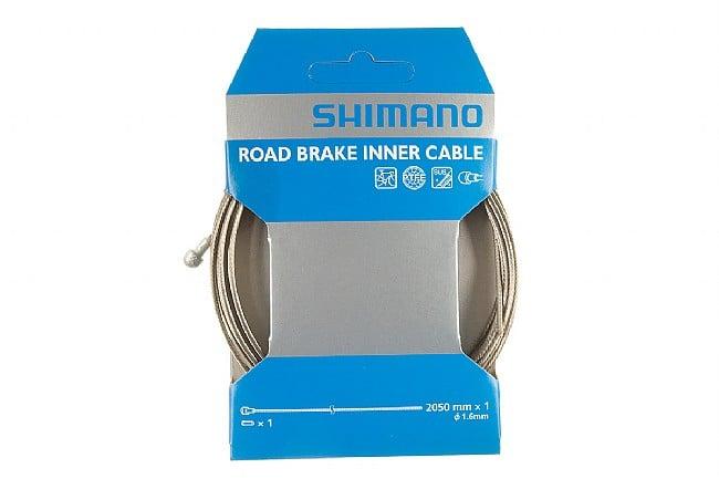 Shimano Road PTFE Inner Brake Cable Shimano Road PTFE Inner Brake Cable