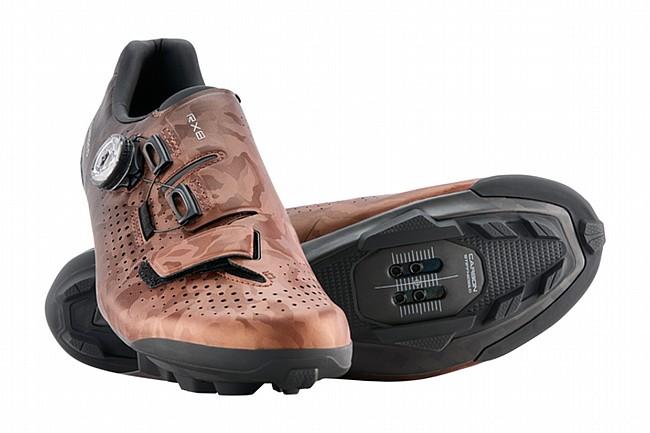 Shimano SH-RX800 Gravel Racing Shoe