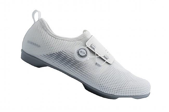 Shimano Womens SH-IC500 Shoe White