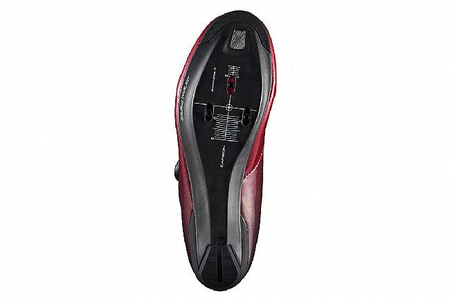 Shimano RC701E Wide Road Shoe RC701E Sole