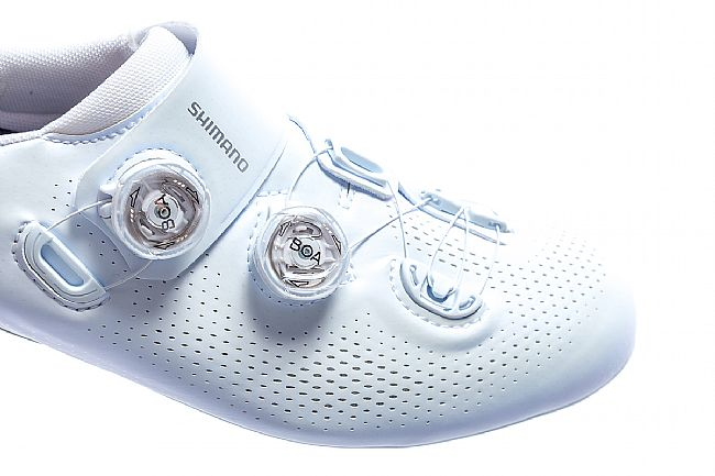 Shimano S-PHYRE RC901 Road Shoe White