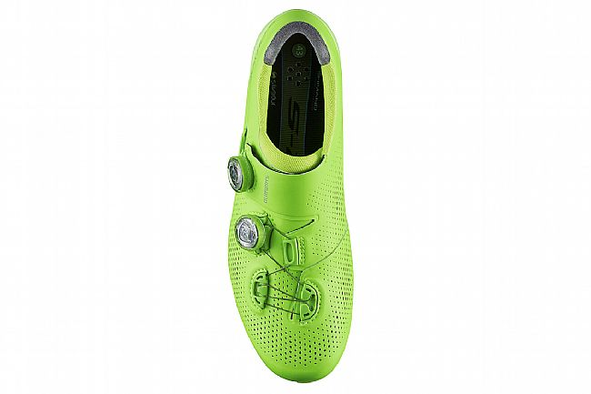 Shimano S-PHYRE RC901 Road Shoe Green