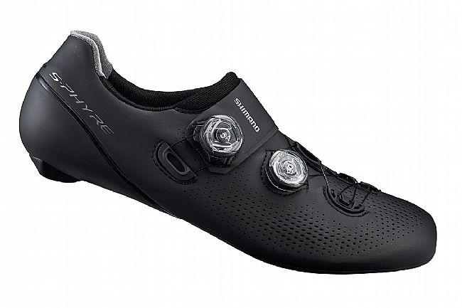 Shimano S-PHYRE RC901 Road Shoe Black