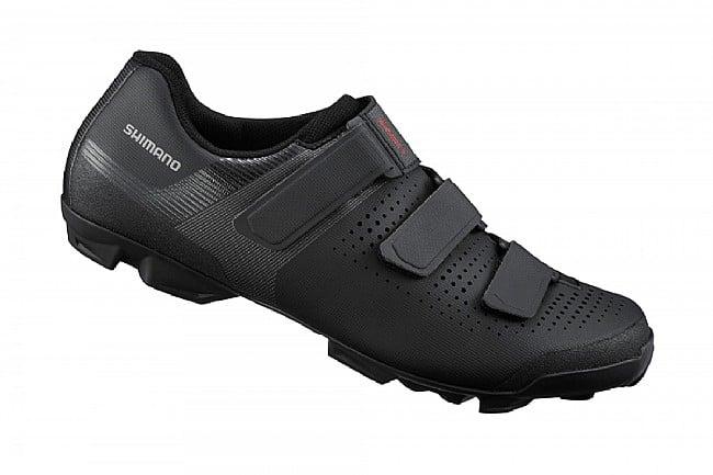 Shimano Womens SH-XC100 MTB Shoe Black