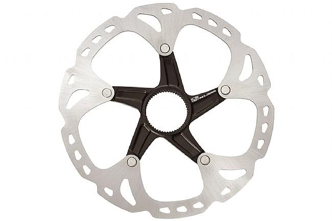 Shimano Xt Sm Rt81 Ice Tech Disc Rotor Centerlock At Biketiresdirect