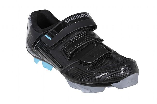 Shimano Shoe Mtb Wm W   Black
