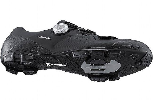 Shimano Mens SH-XC5 MTB Shoe Shimano Mens SH-XC501 MTB Shoe
