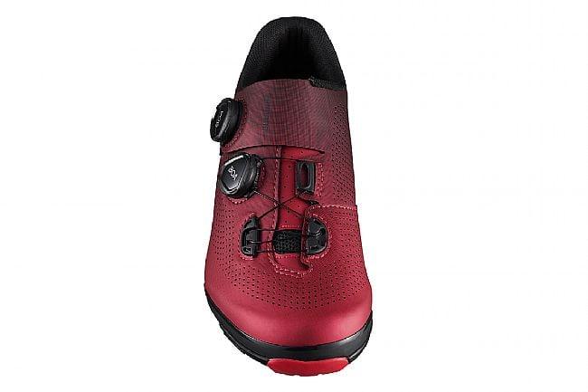 Shimano XC701 MTB Shoe Red