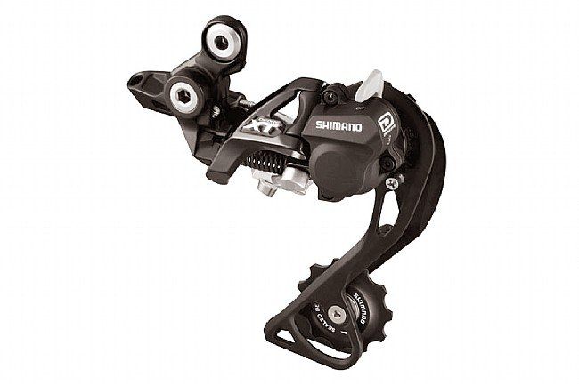Shimano XT RD-M786 D.M. Shadow Plus Rear Derailleur  Shimano XT RD-M786 Direct Mnt Shadow Plus Rear Derailleur
