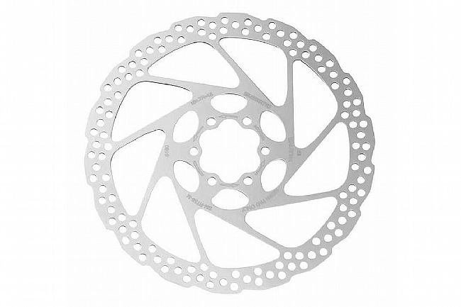 Shimano Deore SM-RT56 6-Bolt 180mm