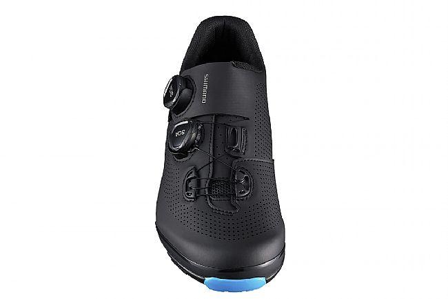 Shimano XC701E Wide MTB Shoe Black