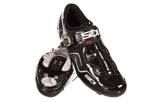 Sidi Cape MTB Shoe at BikeTiresDirect