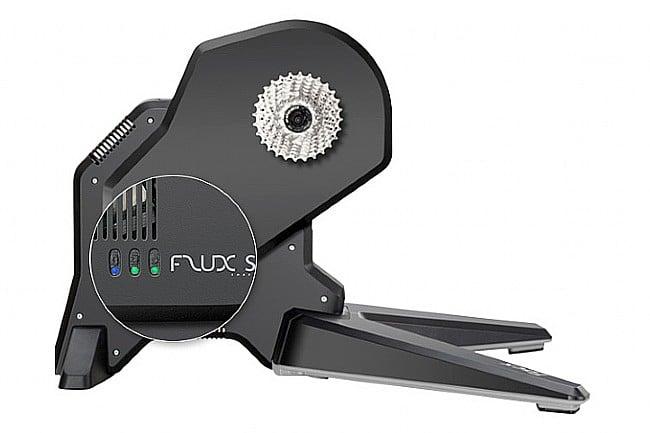 Tacx Flux S Smart Direct Drive Trainer Tacx Flux S Smart