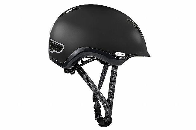 Serfas Kilowatt E-Bike Helmet  Matte Black
