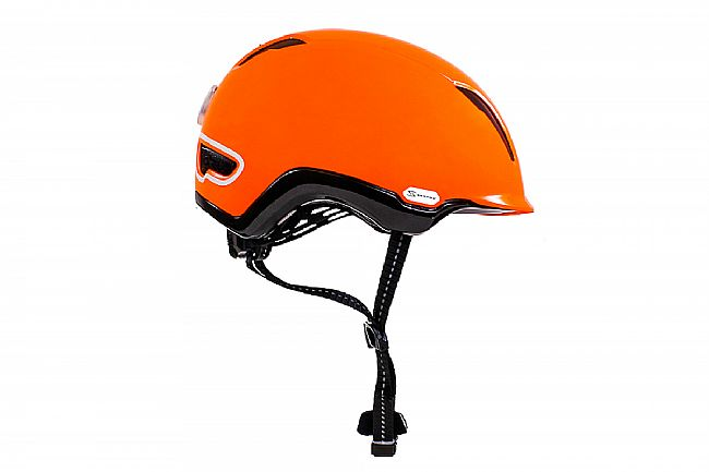 Serfas Kilowatt E-Bike Helmet  Gloss Orange