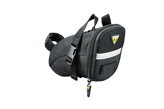Topeak Aero Wedge Pack - Strap Small