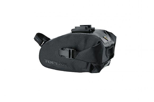 Topeak Wedge Dry Bag - QuickClick Black- Medium