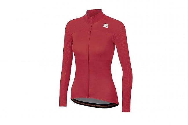 Sportful Womens Bodyfit Pro Thermal Jersey Sportful Womens Bodyfit Pro Thermal Jersey