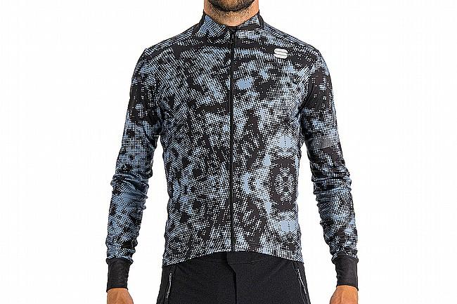 Sportful Mens Escape Supergiara Thermal Jersey