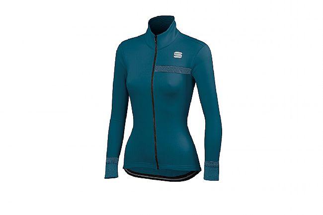 Sportful Womens Giara Softshell Jacket Blue Corsair