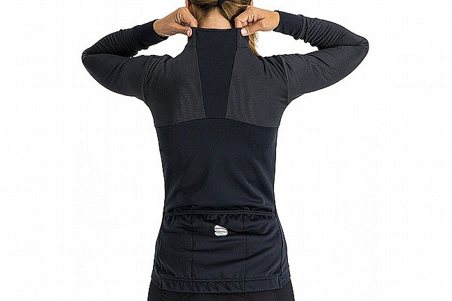 Sportful Womens Kelly Thermal Jersey