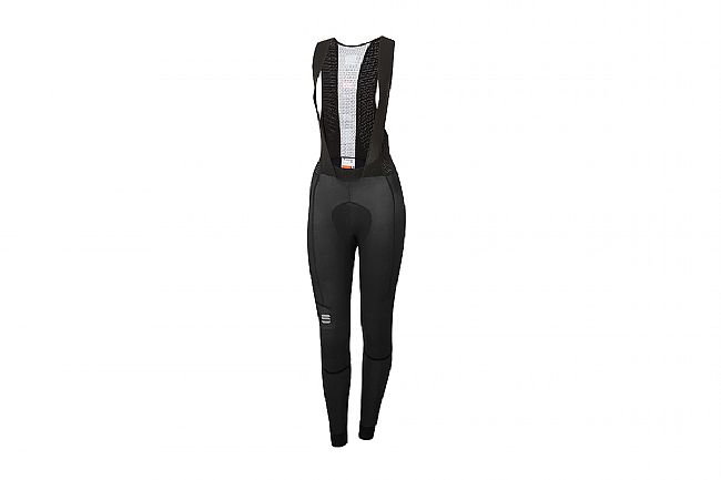 Sportful Womens Bodyfit Pro Bibtight Black