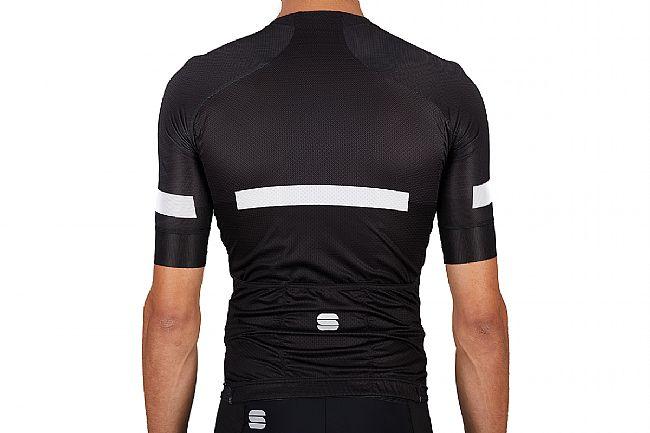 Sportful Mens Evo Jersey Black