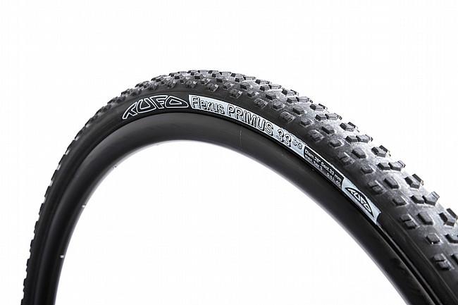 Tufo Flexus Primus SG Tubular Cyclocross Tire Black - 700c x 33mm