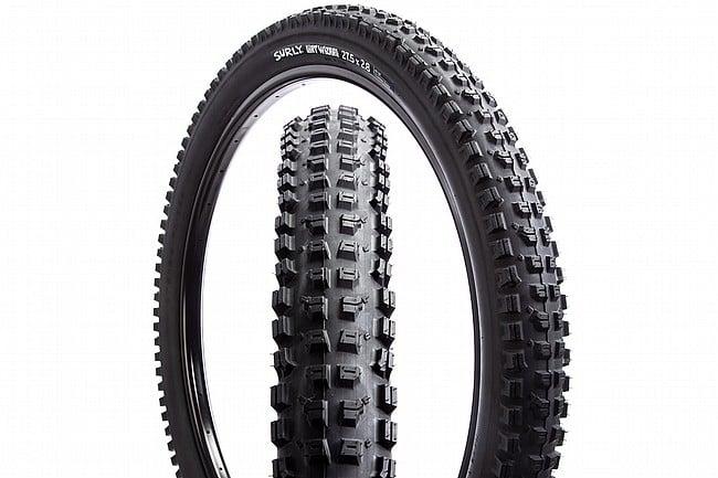 Surly Dirt Wizard 27.5+ MTB Tire Black