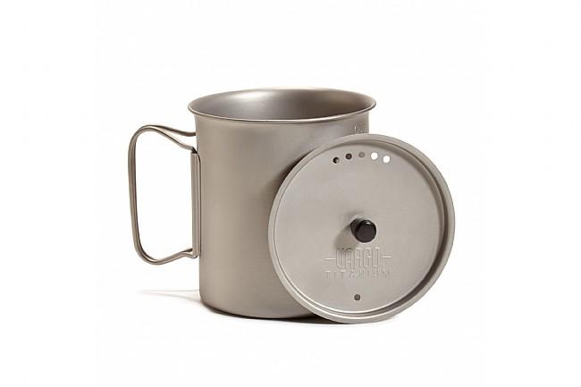 Vargo Titanium Ti-Lite 750 Mug Ti-Lite 750 Mug