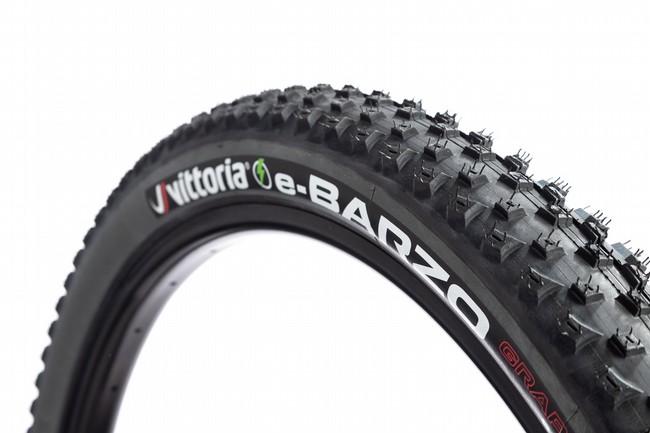 Vittoria e-Barzo 29 Inch E-MTB Tire