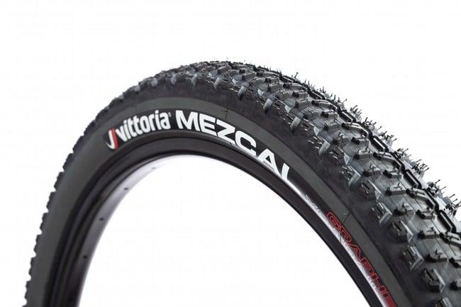 Vittoria Mezcal G2.0 TNT 29 Inch MTB Tire