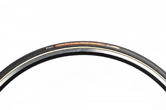 Vittoria Corsa Evo CX Tubular (320 TPI) Vittoria Corsa Evo CX Tubular (320 TPI)