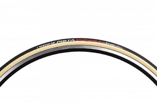 Vittoria Pista G2.0 Tubular Track Tire Vittoria Pista G2.0 Tubular Track Tire