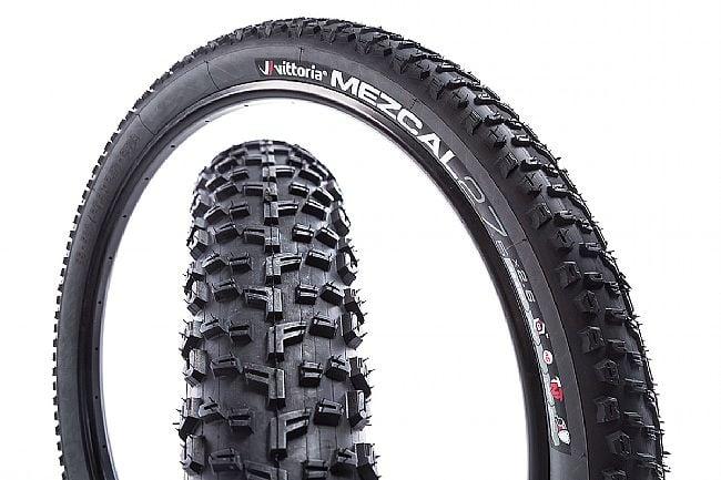 91dbdaed3d0 Vittoria Mezcal G+ TNT 27.5x2.6 MTB Tire at BikeTiresDirect