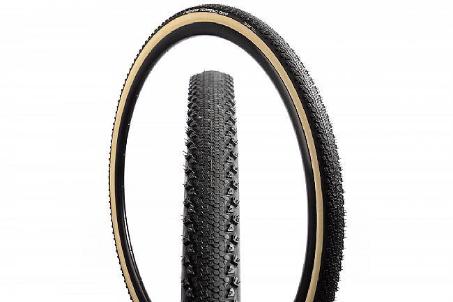 Vittoria Terreno Dry G2.0 Tubular Cyclocross Tire Vittoria Terreno Dry G2.0 Tubular Cyclocross Tire