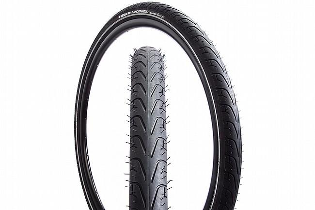 Vittoria Randonneur Classic 700c Tire Black/Reflective